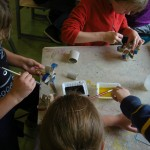 Prins Mauritsschool groep 6/7